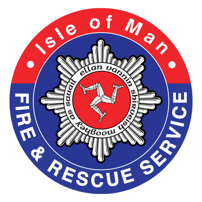 Isle of Man Rescue & Responder Suit - team crest