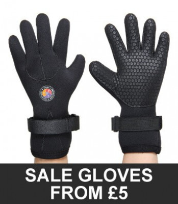 Northern Diver Sale Gloves