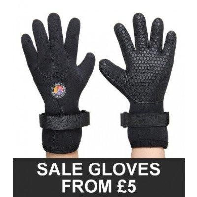 Northern Diver Sale Gloves