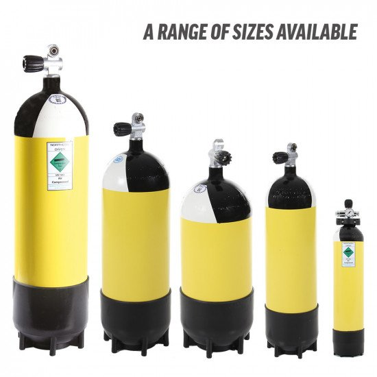 Faber Cylinders are manufactured in a number of shapes and sizes to suit your needs.