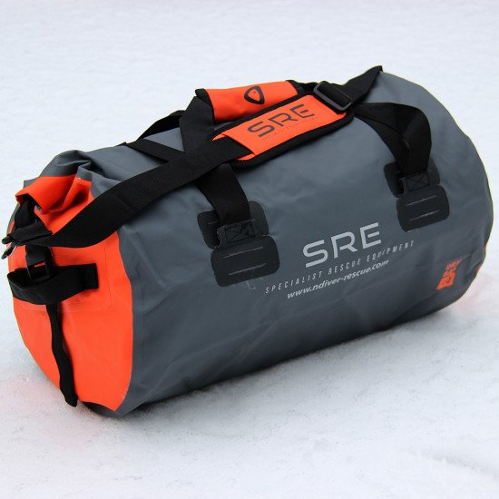 SRE-roll-top-dry-bag-in-colours-orange-and-grey