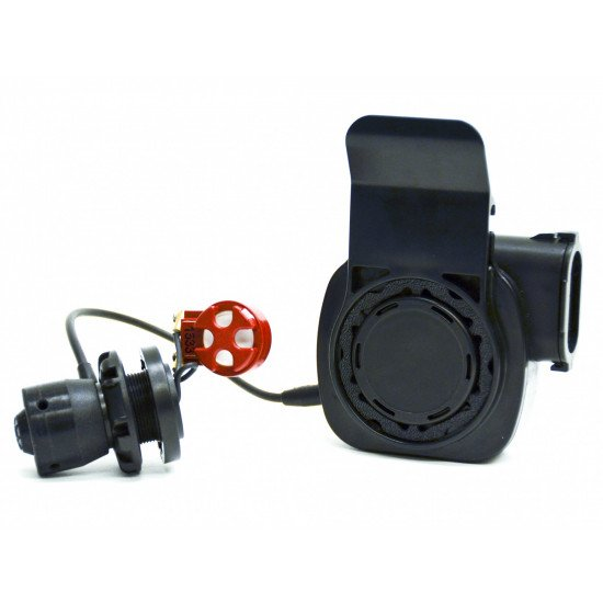 Buddy Phone Through-Water Transceiver (1/2 Watt Output Power) 2 Channel