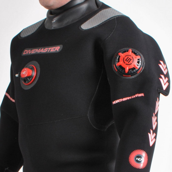 Divemaster Sport Drysuit | Diving Drysuit for Sale | Northern Diver International