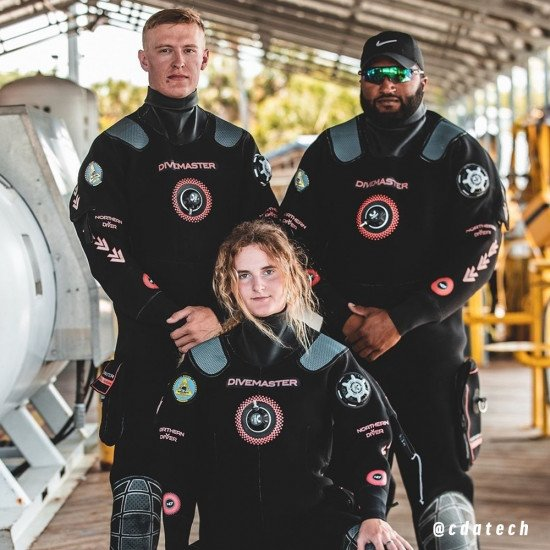 @cdatech-diver-training-school-using-northern-divers-divemaster-drysuits
