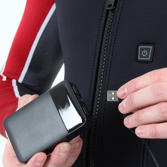 'Smart' Lithium-Ion battery