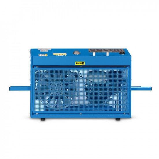 MCH 13 SH Tech Compressor   Northern Diver UK   Filling Station Compressors