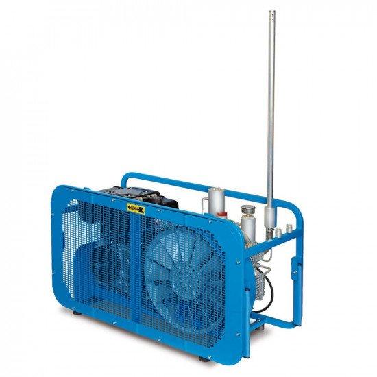 MCH 13/16 DY Mini Tech Compressor  | Northern Diver UK | Filling Station Compressors