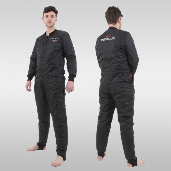 We've designed our Metalux® range to be suitable for use in conjunction with all our neoprene and me