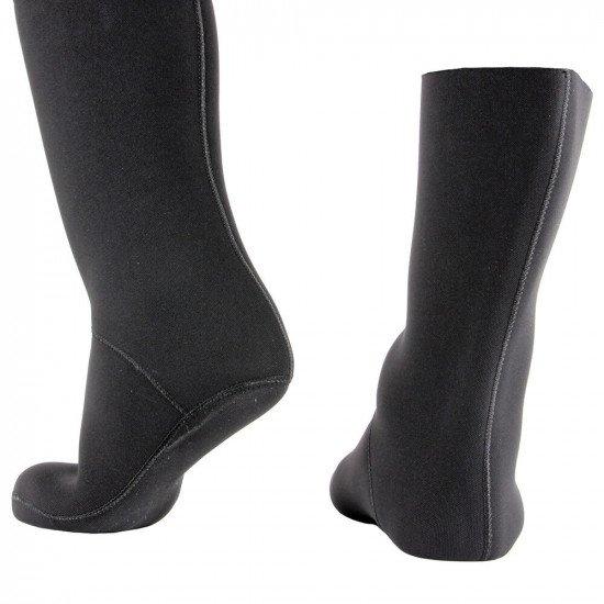 Neoprene Socks for Drysuits | Replacement Neoprene Socks for Sale | Northern Diver International