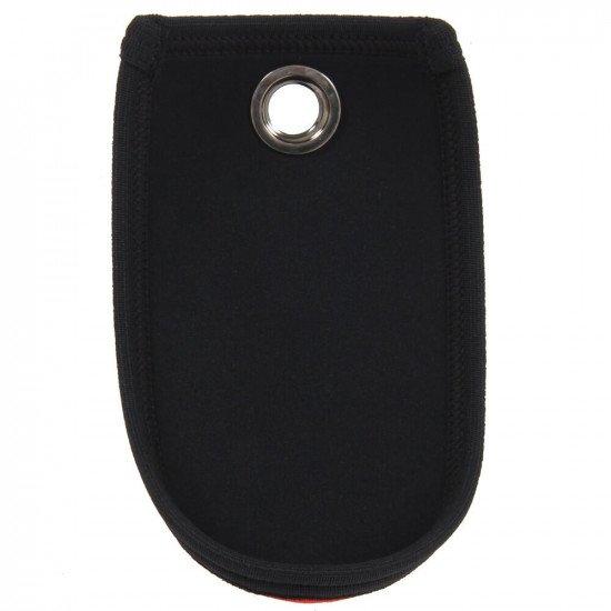 Neoprene Torch Pocket - Drysuit Parts / Components - Northern Diver International