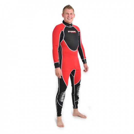 3mm X-Fire Steamer Wetsuit | Northern Diver UK | Water Sports Wetsuits for Sale