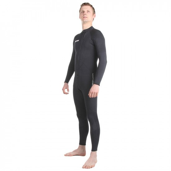 3mm Hotwater Undersuit/Wetsuit | Thermal Garments and Wetsuits for Sale  | Northern Diver Internati