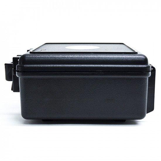 Aquacom Combox – One Diver Air Intercom (2 Wire Only)