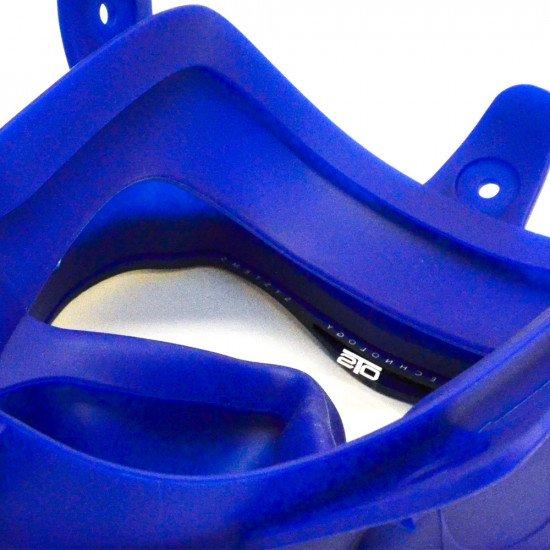 OTS Spectrum FFM - double seal close up