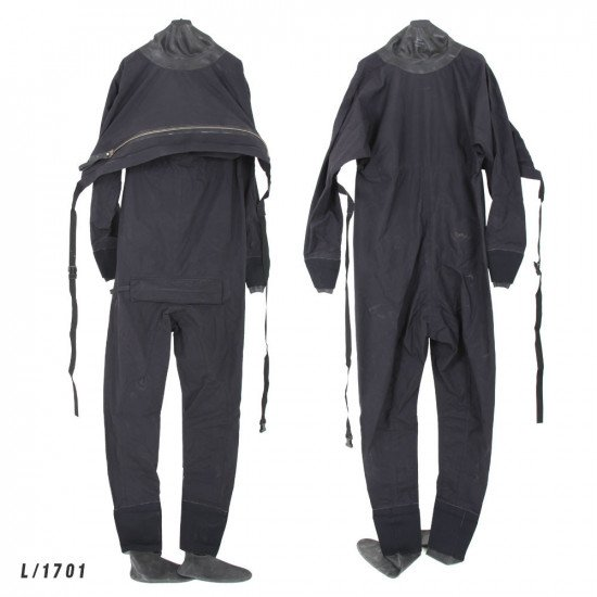 Watersports lightweight surface suit