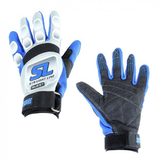Straight Line Quest Water Sports Gloves