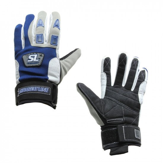 Straight Line Tournament Water Sports Gloves