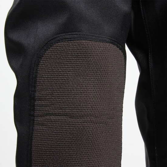Tri-Laminate Diving Drysuit - integrated Kevlar® kneepads