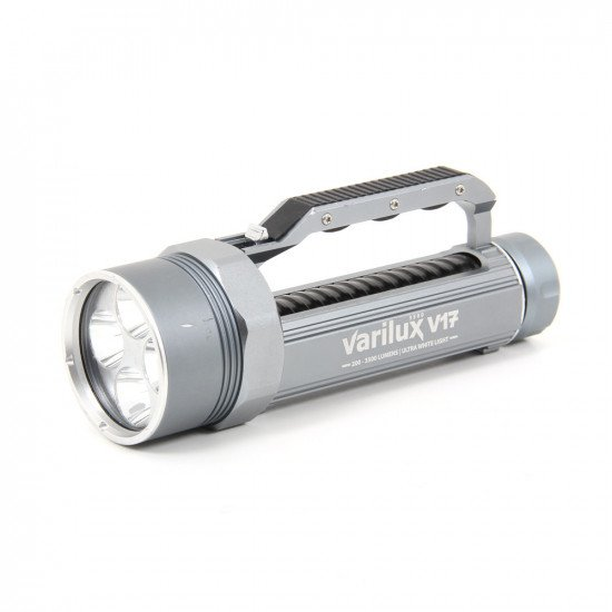 The Varilux 3500's output is, you guessed it, an incredible 3500 lumens