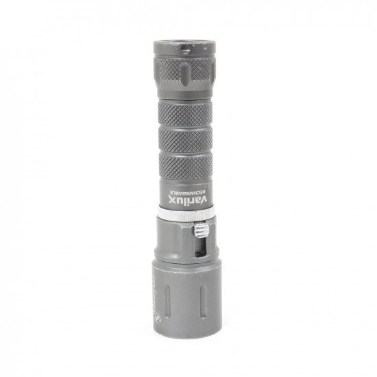 You may wish to use this torch as either a backup or primary lighting source.