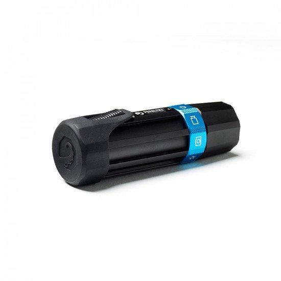 Paralenz Dive Camera+ Lens Cover on the Paralenz Dive Camera+