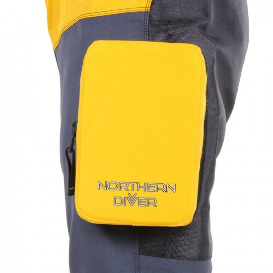 Northern Diver Arctic Survivor Drysuit