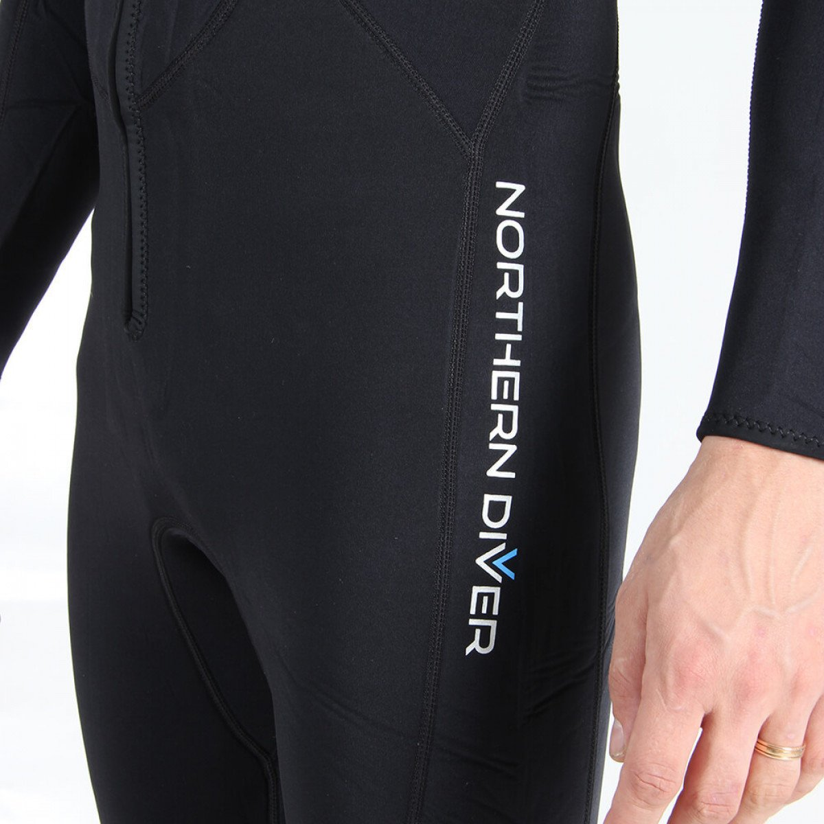 Hotwater Undersuit Thermal Garments For Sale Northern Diver
