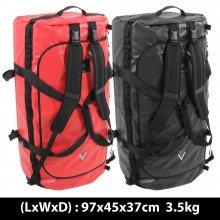160L NDB5 Holdall - 97x45x37cm, 3.5kg