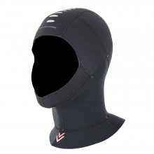 The Delta Flex Semi-Tech wetsuit systems is supplied with a separate neoprene hood
