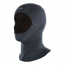 A 5mm superstretch neoprene separate hood
