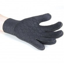 Neoprene STRETCH gloves have an overprinted palm and finger tips for additional protection