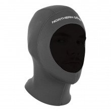 7mm superstretch neoprene hood