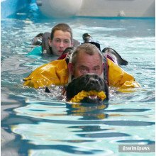 Arctic Survivor Drysuit | Diving Drysuits for Sale | Northern Diver International
