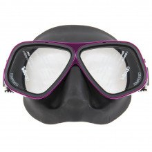 Bio Metal Purple Mask | Northern Diver UK | Snorkelling and Diving Mask