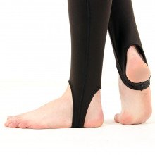 Bodycore Sub Zero Undersuit - with foot stirrups