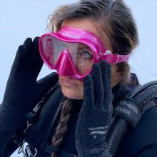 pink-brava-girls-underwater-mask