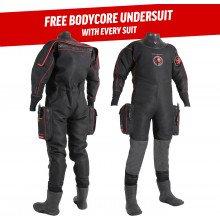 Cortex Drysuit offer
