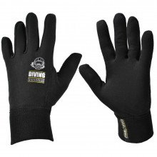 Northern Diver Dry Glove Ring System - Inner Gloves