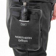 HID Drysuit | Tri-Laminate Drysuit for Diving | Northern Diver International