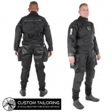 HID Drysuit | Tri-Laminate Drysuit for Diving | Northern Diver International