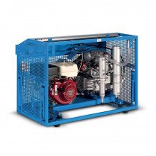 MCH 13 SH Tech Compressor | Northern Diver UK | Filling Station Compressors