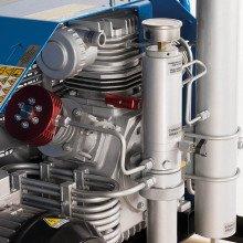 MCH 13/16 ET Standard Compressor   Northern Diver UK   Filling Station Compressors