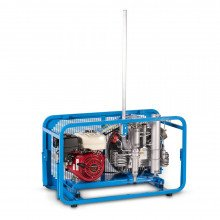 MCH 13/16 SH Mini Tech Compressor  | Northern Diver UK | Filling Station Compressors