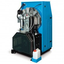 MCH 22/30/36 Open Compressor | Northern Diver UK | Filling Station Compressors