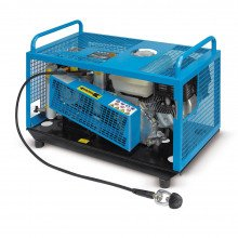 MCH 6 SH Compact Compressor | Northern Diver UK | Portable and Paintball Compressors