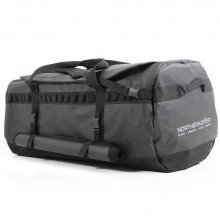 160L NDB5 Holdall - Zipped up with changing mat attached
