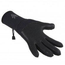 Optimum gloves, black version pictured