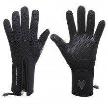 Optimum Gloves 3mm & 5mm black, 3mm red