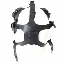 OTS Spectrum FFM - back of head view of straps