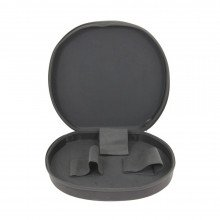 Hook and loop fastening components to secure your items to the case's base